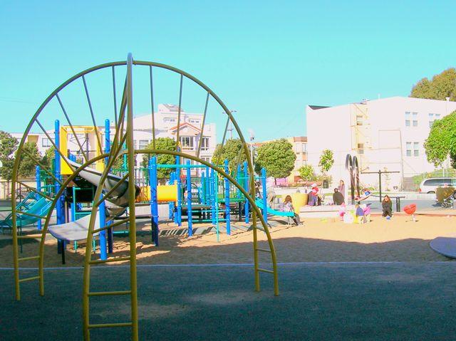 Argonne Playground